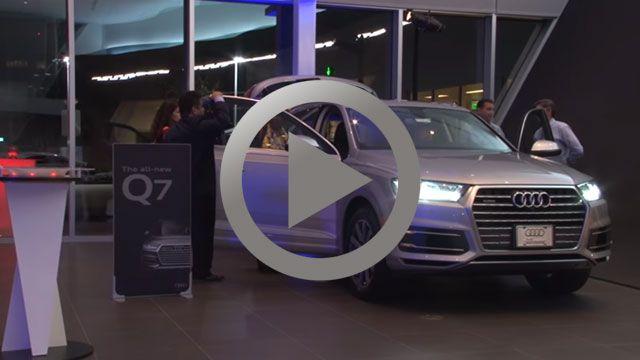 InMotion Marketing Group - Audi west houston